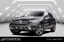 Mercedes-Benz GLC GLC 300 4Matic Keyless Go, Panorama MSRP $50410! 2020