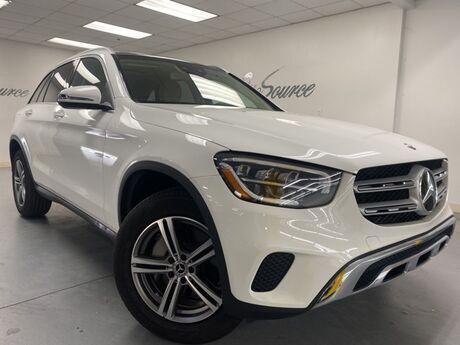 2020 Mercedes-Benz GLC GLC 300 Dallas TX