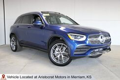 2020_Mercedes-Benz_GLC_GLC 300_ Kansas City KS