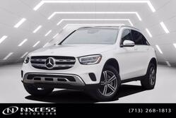 Mercedes-Benz GLC GLC 300 Only 3K Miles Keyless Go, Panorama 2020