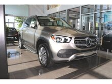 2020_Mercedes-Benz_GLE_350 4MATIC® SUV_ Kansas City KS