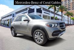 2020_Mercedes-Benz_GLE_350 4MATIC® SUV_ Miami FL