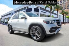 2020_Mercedes-Benz_GLE 450 4MATIC® SUV__ Miami FL