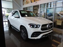 2020_Mercedes-Benz_GLE 450 4MATIC® SUV__ Kansas City KS