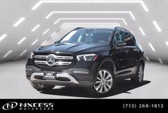 2020_Mercedes-Benz_GLE_GLE 350 4Matic Navigation Roof Backup Camera Factory Warranty._ Houston TX
