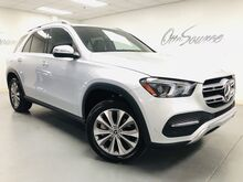 2020_Mercedes-Benz_GLE_GLE 350_ Dallas TX