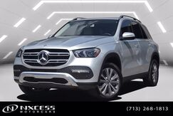 2020_Mercedes-Benz_GLE_GLE 350 Roof Navigation Surround View Camera_ Houston TX