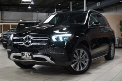 2020_Mercedes-Benz_GLE_GLE 350W4 Navigation Premium Package!_ Houston TX