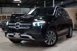 Mercedes-Benz GLE GLE 350W4 Navigation Premium Package! 2020