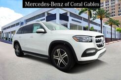 2020_Mercedes-Benz_GLS_450 4MATIC® SUV_ Miami FL