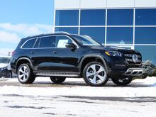 2020_Mercedes-Benz_GLS_450 4MATIC® SUV_ Kansas City KS