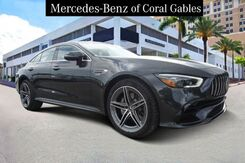 2020_Mercedes-Benz_GT_AMG®  53 4-Door Coupe_ Miami FL