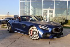 2020_Mercedes-Benz_GT_AMG®  C Roadster_ Kansas City KS