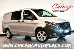 2020_Mercedes-Benz_Metris Cargo Van_2.0L I-4 TURBO ENGINE 1 OWNER BLACK LEATHER BACKUP CAMERA AUTO/START STOP FEATURE BLUETOOTH CONNECTIVITY_ Bensenville IL
