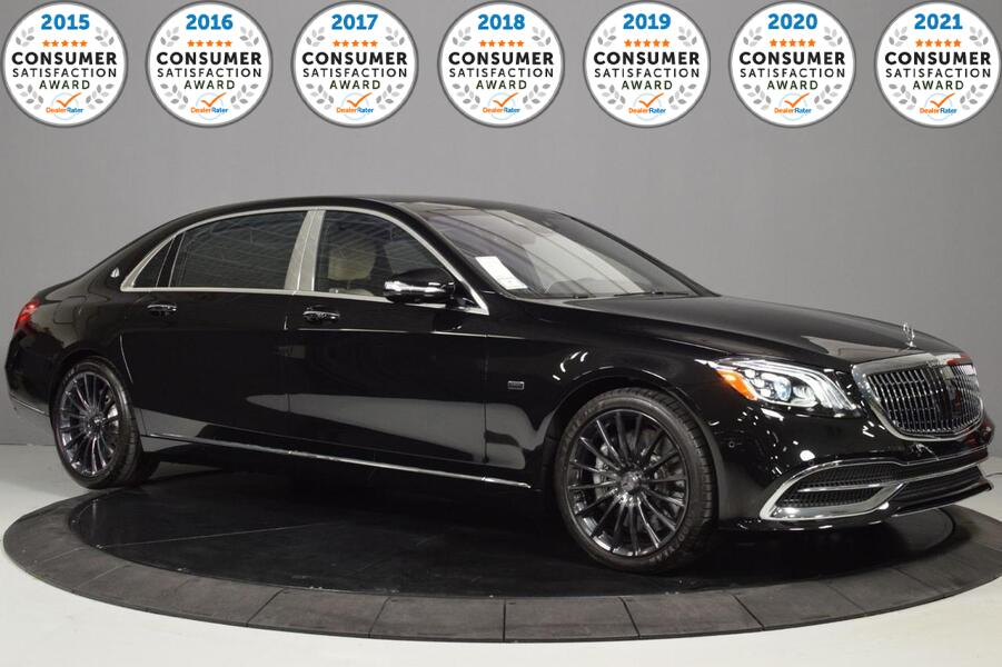 2020_Mercedes-Benz_S-Class_Maybach S 650_ Glendale Heights IL