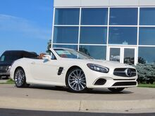 2020_Mercedes-Benz_SL_550 Roadster_ Kansas City KS