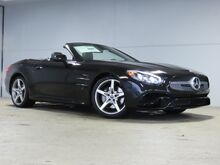 2020_Mercedes-Benz_SL-Class_SL 550_ Kansas City KS