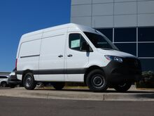 2020_Mercedes-Benz_Sprinter 1500 Cargo Van__ Kansas City KS