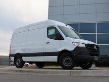 2020_Mercedes-Benz_Sprinter 2500_Cargo 144 WB High Roof_ Kansas City KS