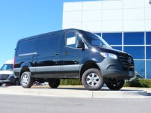 2020_Mercedes-Benz_Sprinter 2500 Cargo Van__ Kansas City KS