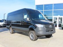 2020_Mercedes-Benz_Sprinter 2500 Extended Cargo Van__ Kansas City KS