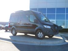 2020_Mercedes-Benz_Sprinter 2500 Passenger Van__ Kansas City KS