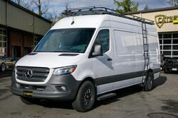 Mercedes-Benz Sprinter Adventure Van  2020