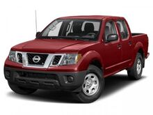 2020_Nissan_Frontier_PRO-4X_  PA