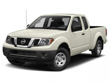 2020_Nissan_Frontier_SV_  PA
