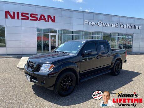 2020 Nissan Frontier SV Harlingen TX