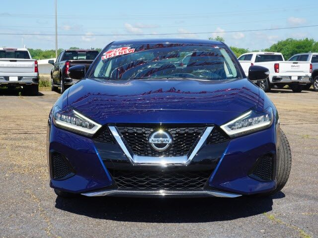 2020 Nissan Maxima 3.5 SV West Point MS