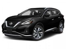 2020_Nissan_Murano_SL_  PA