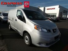 2020_Nissan_NV200 Compact Cargo_S_  PA