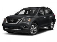 Nissan Pathfinder S 2020