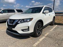 2020_Nissan_Rogue_SL_ Philadelphia PA