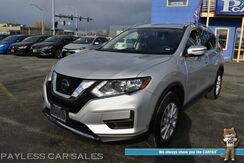 2020_Nissan_Rogue_SV / AWD / Auto Start / Heated Seats / Bluetooth / Back Up Camera / Cruise Control / Power LIftgate / Keyless Entry & Start / Aluminum Wheels / 32 MPG / 1-Owner_ Anchorage AK