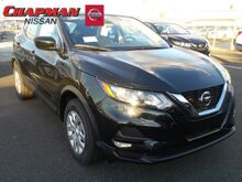 2020_Nissan_Rogue Sport_S_  PA