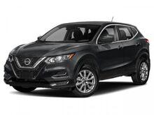 2020_Nissan_Rogue Sport_SV_  PA