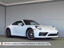 2020_Porsche_911__ Kansas City KS