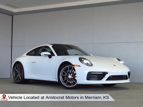 2020 Porsche 911  Kansas City KS