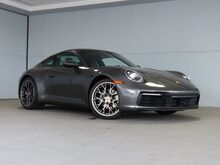 2020_Porsche_911__ Kansas City KS