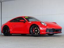 2020_Porsche_911_Carrera 4S_ Kansas City KS