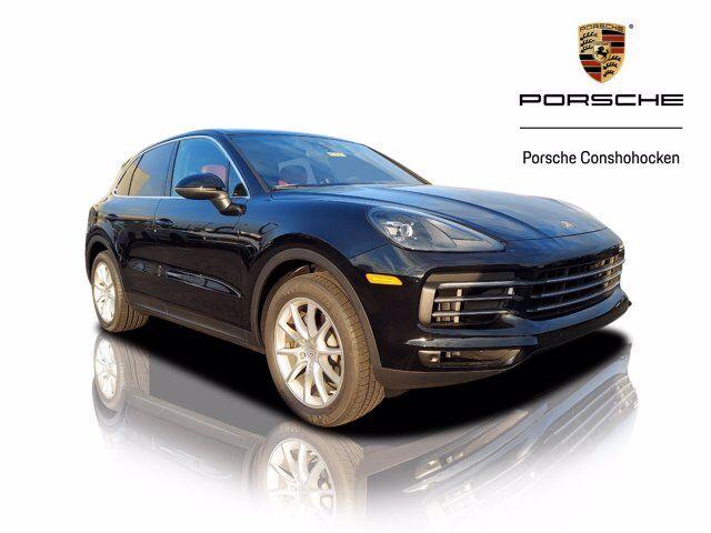 2020 Porsche Cayenne  Philadelphia PA
