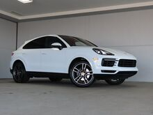 2020_Porsche_Cayenne_Coupe_ Kansas City KS