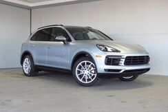2020_Porsche_Cayenne__ Kansas City KS
