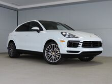 2020_Porsche_Cayenne_Base Coupe_ Kansas City KS