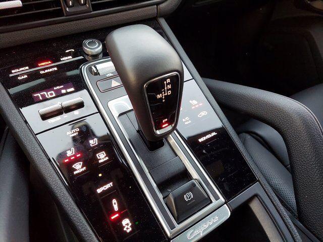 2020 Porsche Cayenne S Philadelphia PA