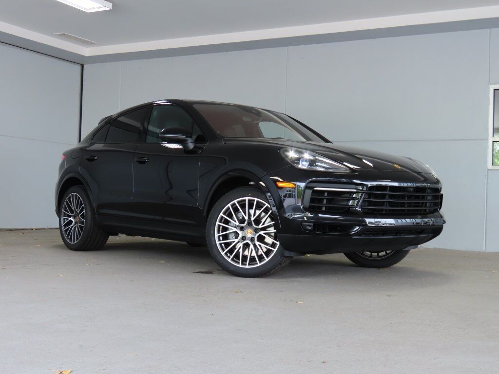 2020 Porsche Cayenne S Coupe Merriam Ks 36763355