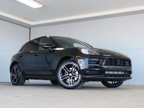 2020 Porsche Macan  Kansas City KS