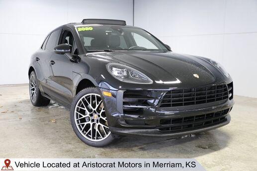 2020 Porsche Macan S Kansas City KS